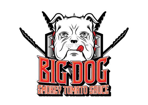 Big Dog Smokey