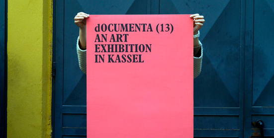 dOCUMENTA (13), New