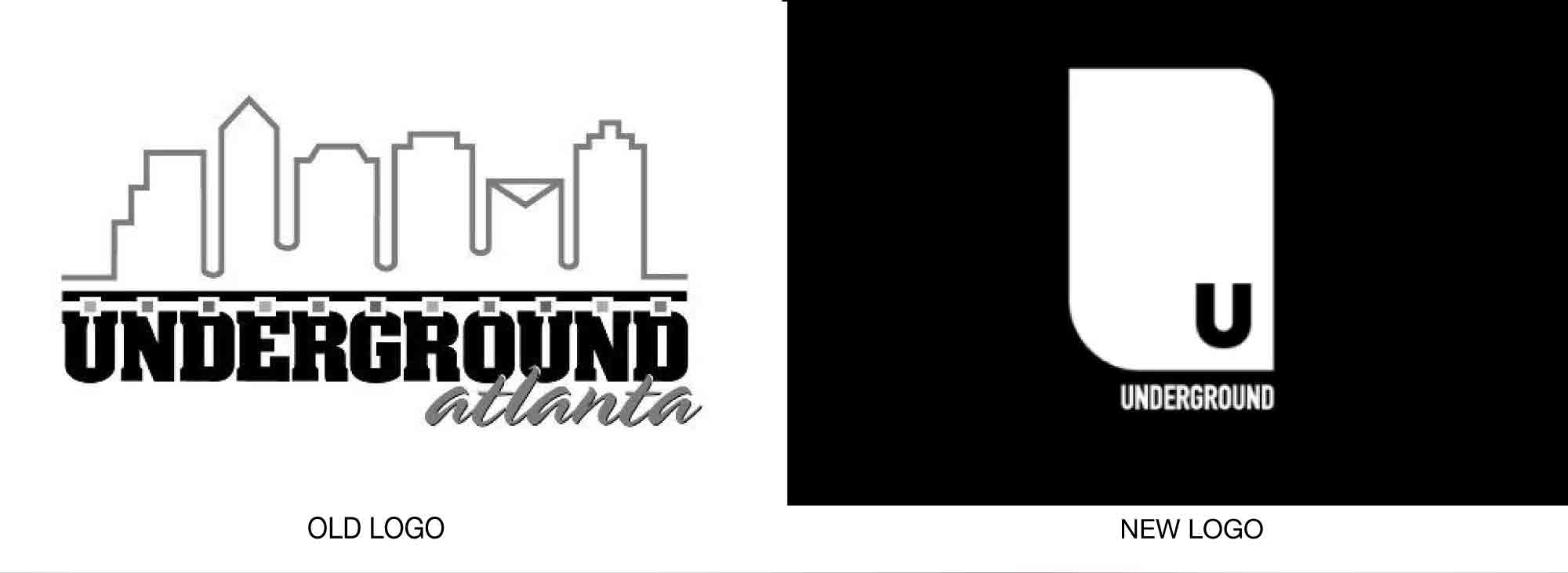 Adaptive logos
