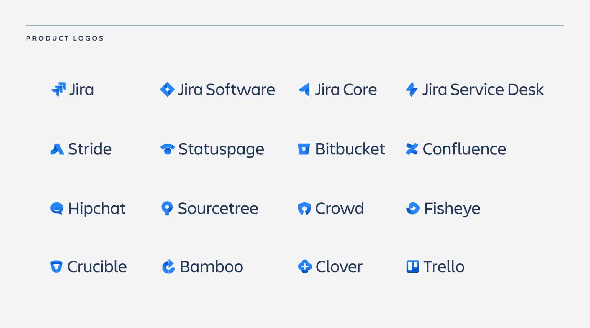 Atlassian Builds On Strengths  Articles  Logolounge