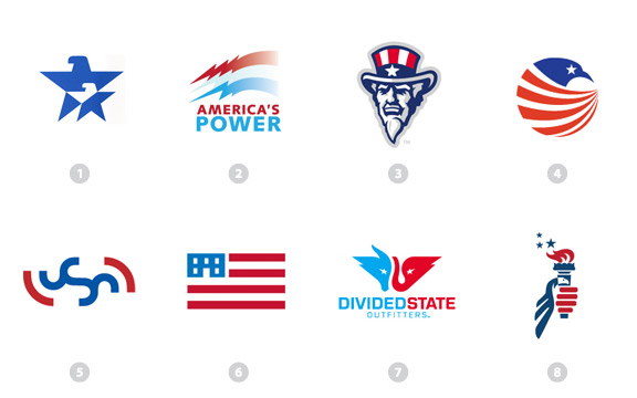 american logo images