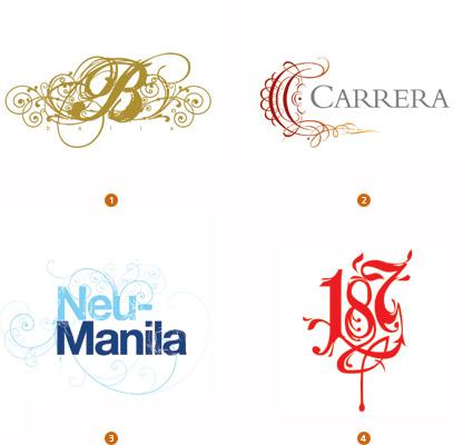 Сегодняшние тенденции Logo.  Лучшие логотипы, типы логотипов, тенденции логотипов.