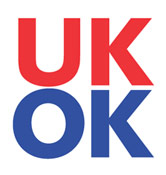 UK national branding logo