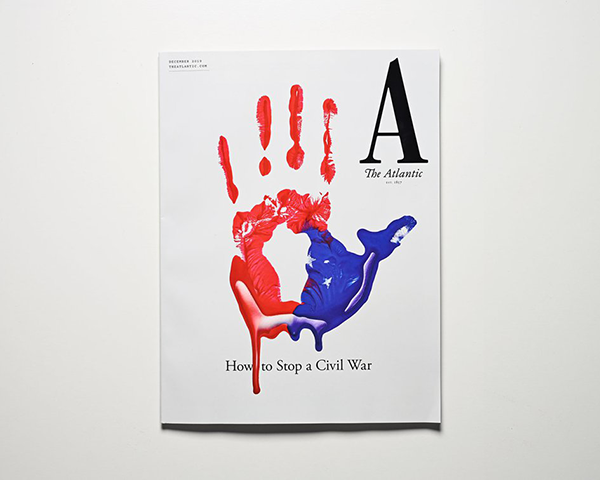 The Atlantic Magazien - A Return to its Past