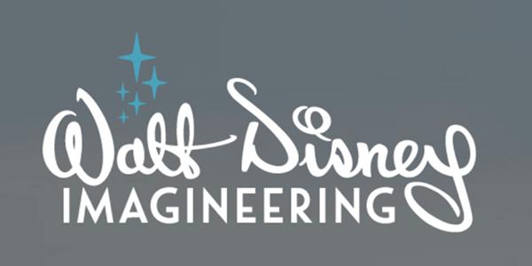 Walt Disney Imagineering New Brand