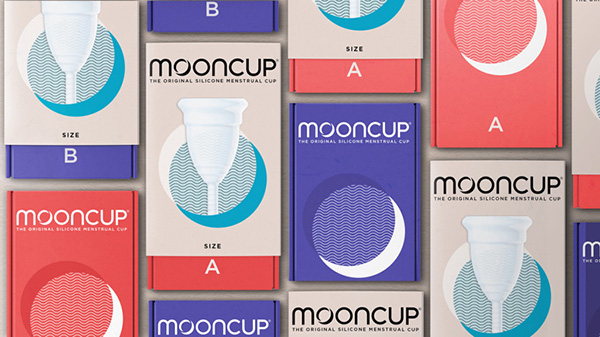 Mooncup Identity