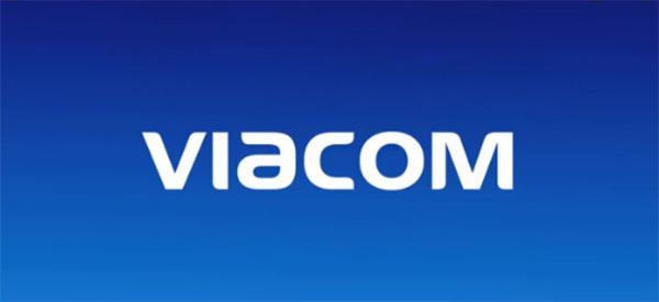 Viacom Old Logo