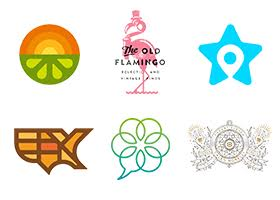 annual logo trends logolounge