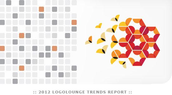 Modern Logo Design Trends: 2012 Logo Trends