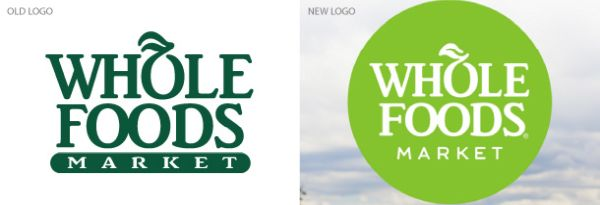 Whole Foods Asked Office To Create A Refreshed Communication System That Worked Within And Outside Of The Company In Addition Developing New Color