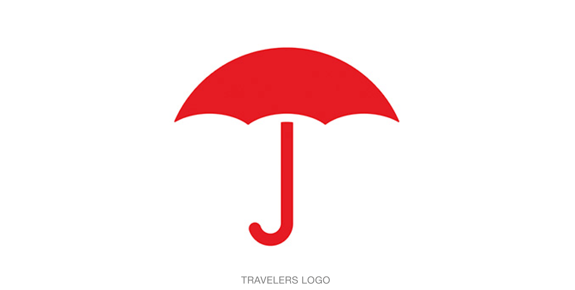 Old and Revised Brolly Logo