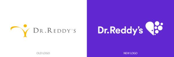 Wolff Olins Rebrands Dr  Reddy | Articles | LogoLounge