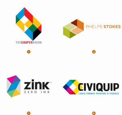 2010标志设计趋势发布