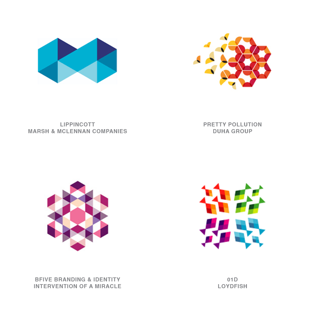 Tessellations Trend