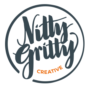 Nitty Gritty Creative on LogoLounge
