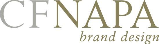 CF Napa Brand Design on LogoLounge