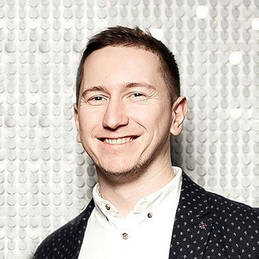 Vladislav Shinkin on LogoLounge