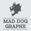 Mad Dog Graphx on LogoLounge