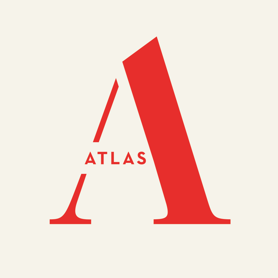 Atlas Branding on LogoLounge