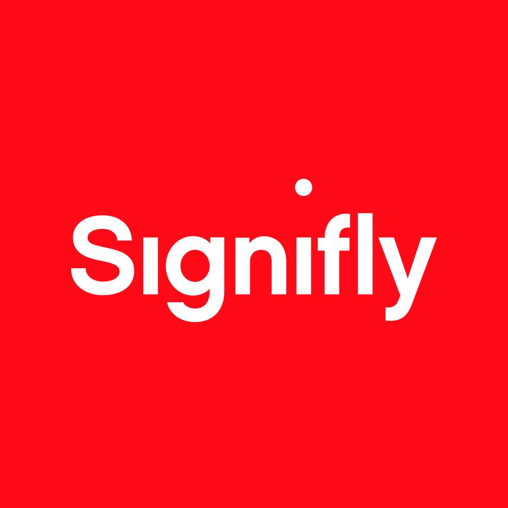 Signifly on LogoLounge