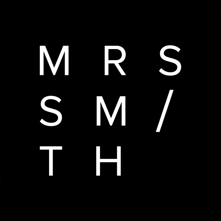 Mrs Smith on LogoLounge
