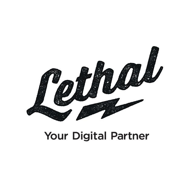 Lethal on LogoLounge