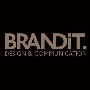 BRANDiT. on LogoLounge