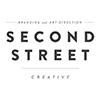 Second Street Creative on LogoLounge