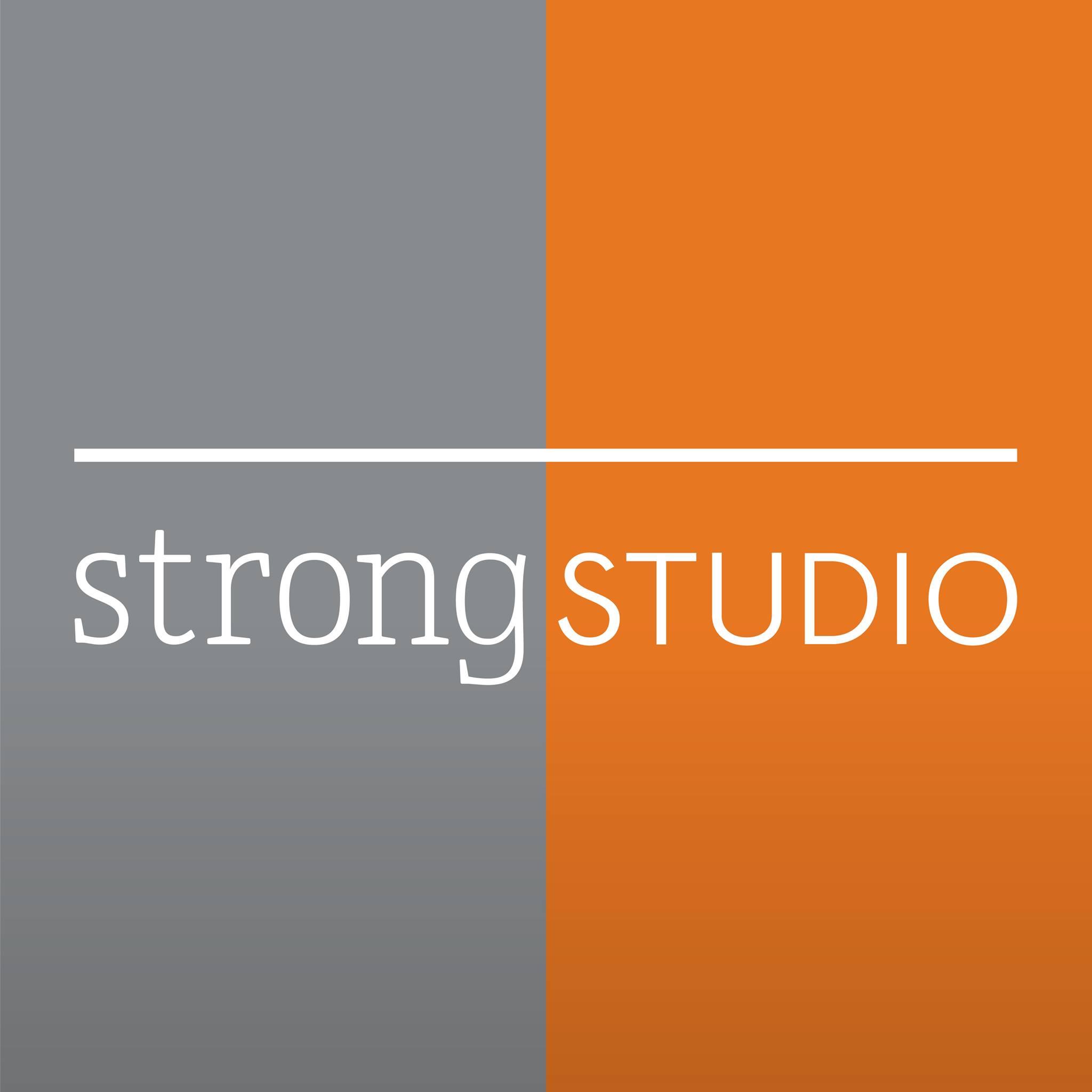 Strong Studio on LogoLounge