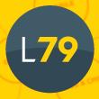 Legacy79 on LogoLounge