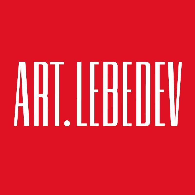 Art. Lebedev Studio on LogoLounge