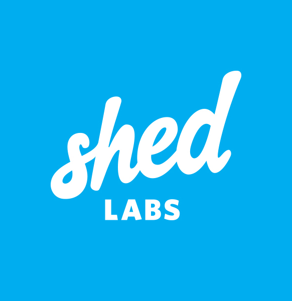 Shed Labs on LogoLounge