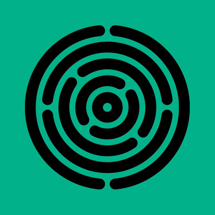 Okayest Logo on LogoLounge