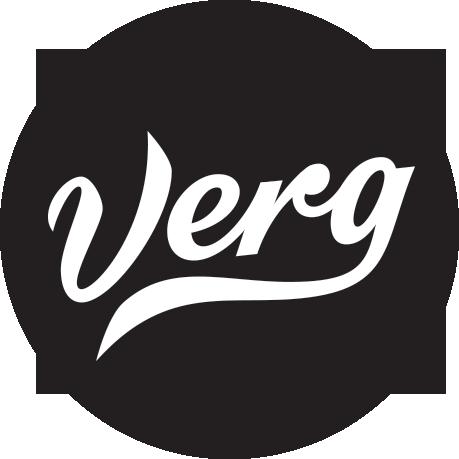 Verg on LogoLounge