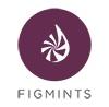 Figmints Delicious Design on LogoLounge