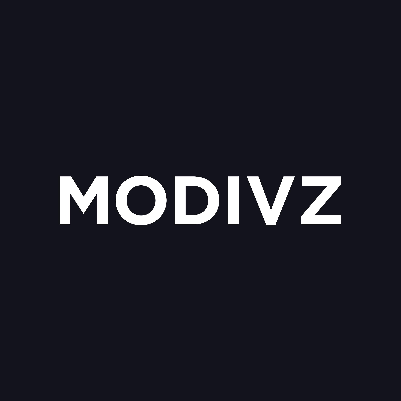 MODIVZ on LogoLounge