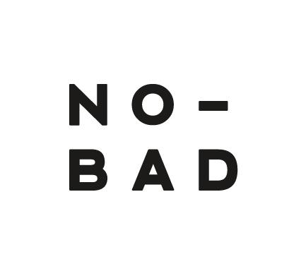 NO-BAD on LogoLounge