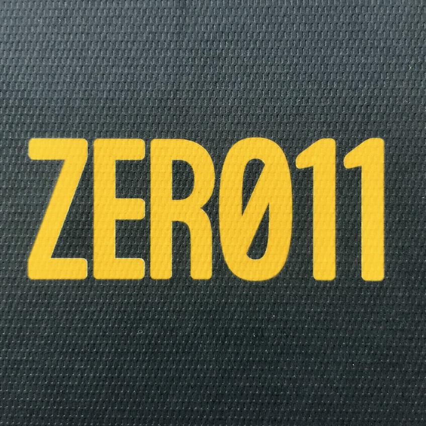 ZERO11 on LogoLounge