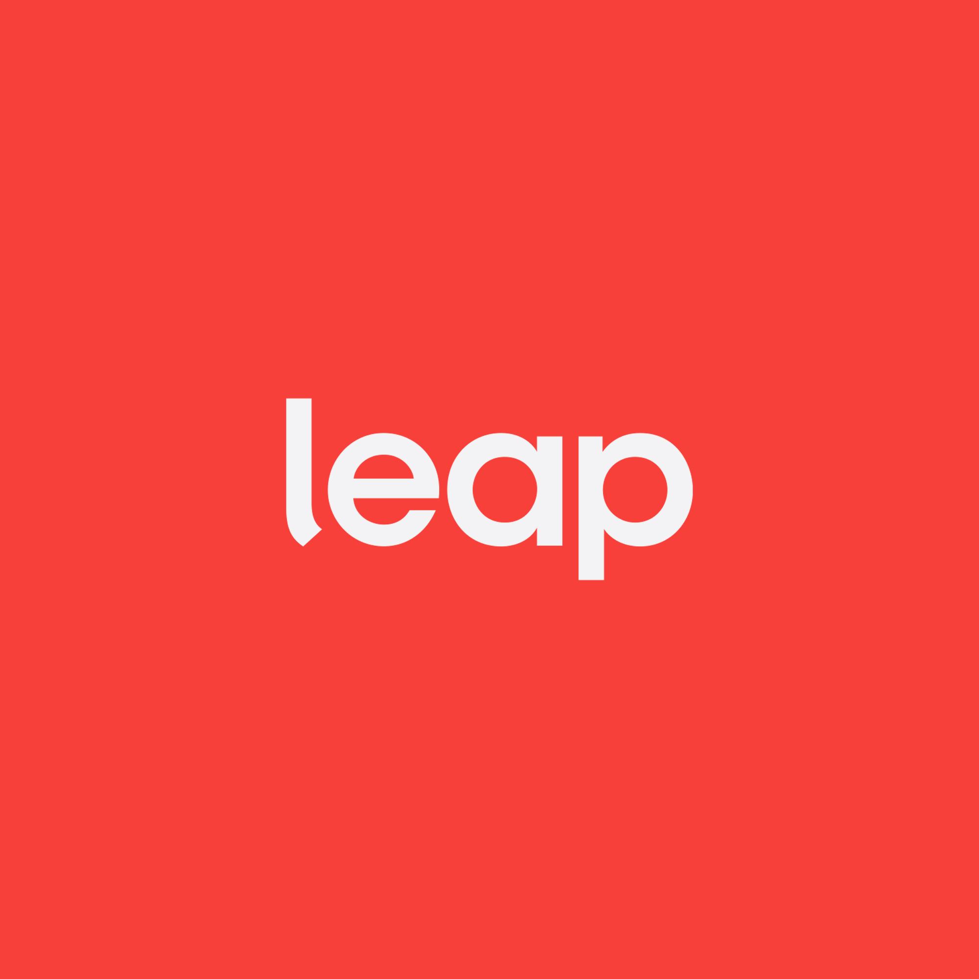 Leap Creative on LogoLounge