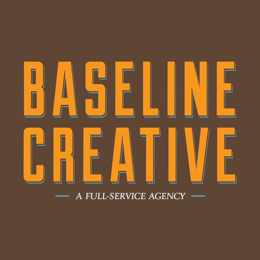 Baseline Creative on LogoLounge