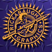 Rickabaugh Graphics on LogoLounge