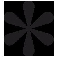 Asterisk Group Design on LogoLounge