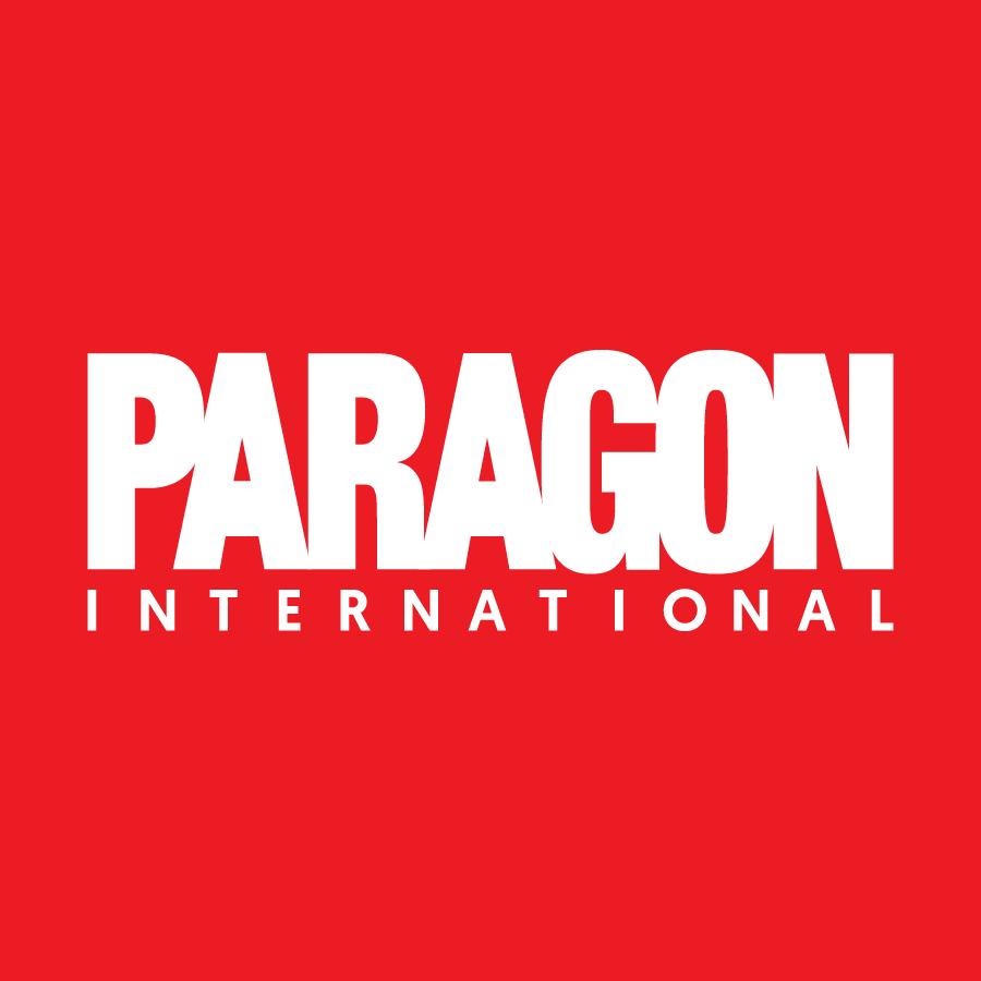 Paragon International on LogoLounge