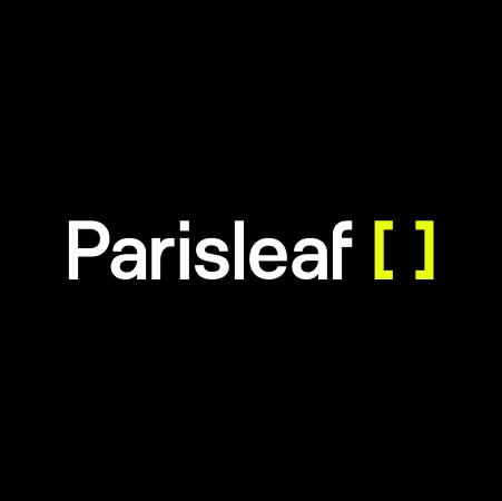Parisleaf on LogoLounge