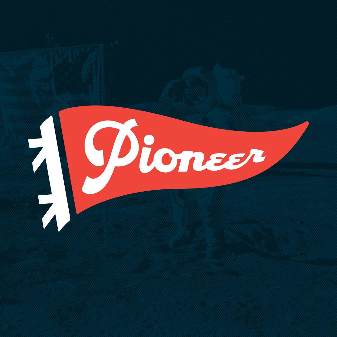 Pioneer Design on LogoLounge