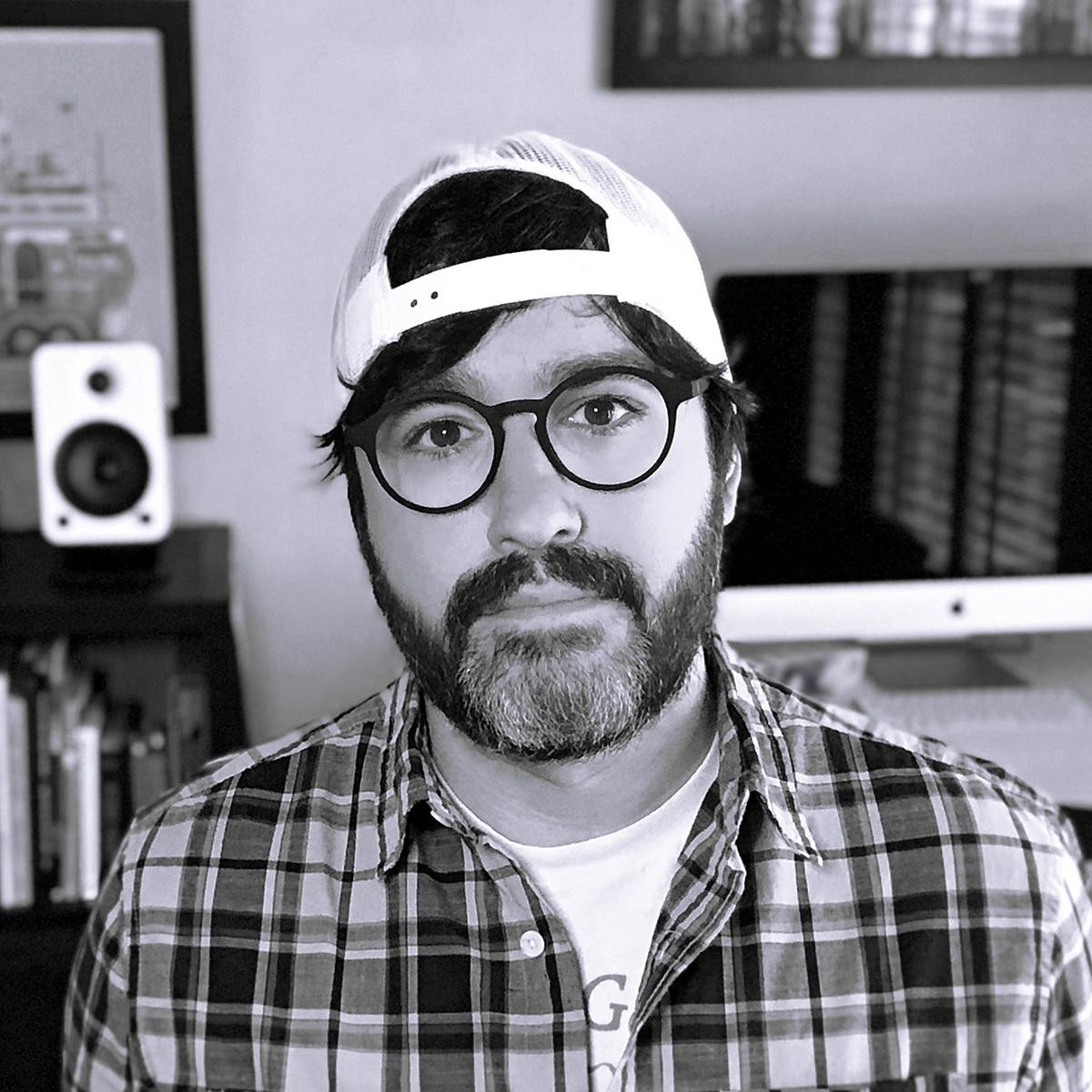 Matt Dawson on LogoLounge