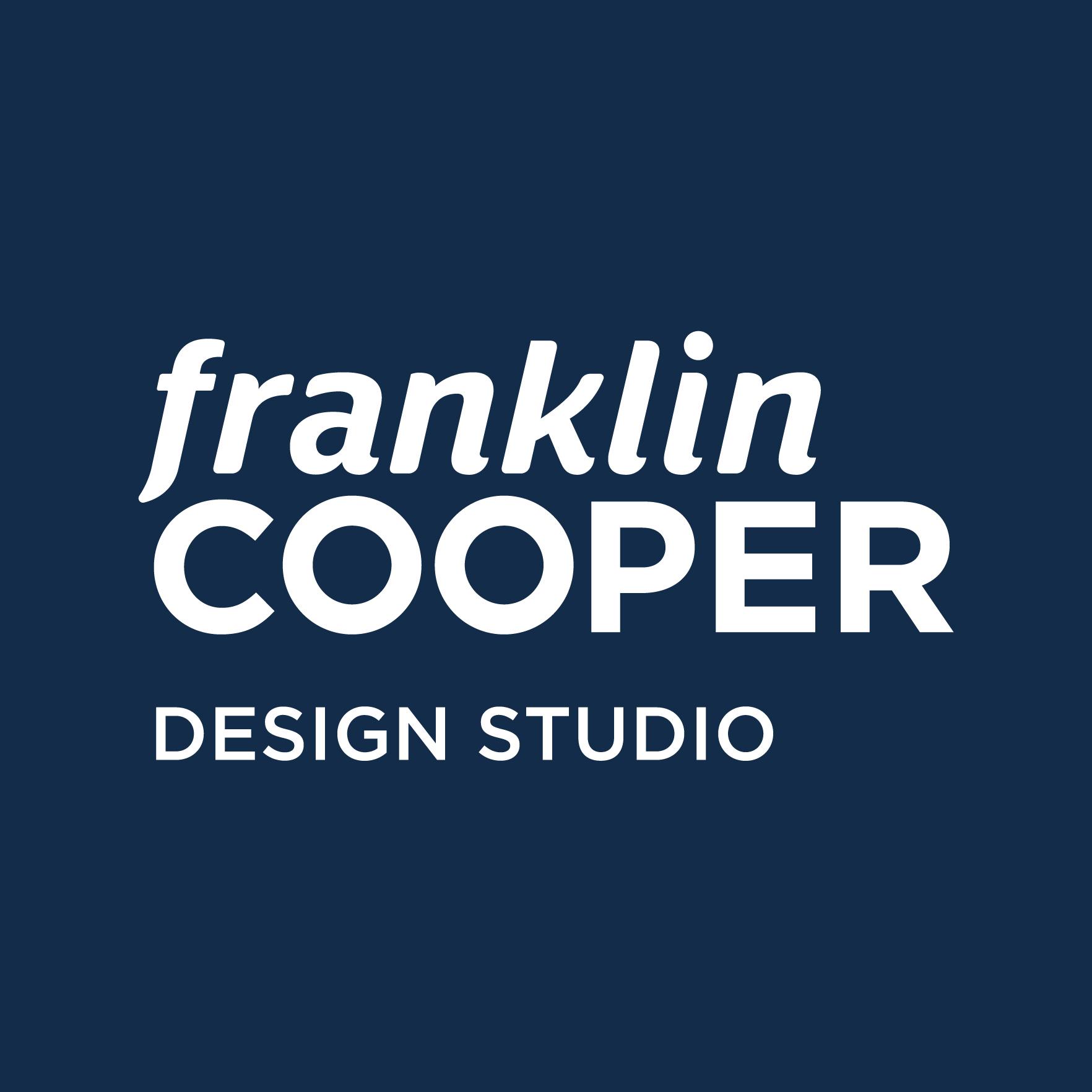 Franklin Cooper Design Studio on LogoLounge