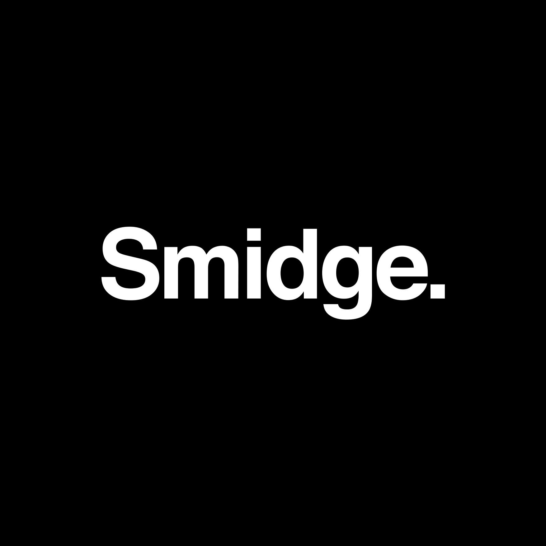 Smidge Design Studio on LogoLounge