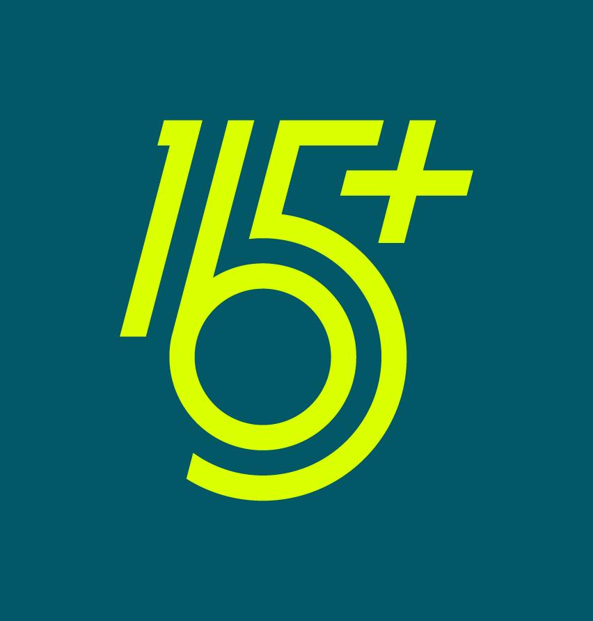 Studio 165+ on LogoLounge