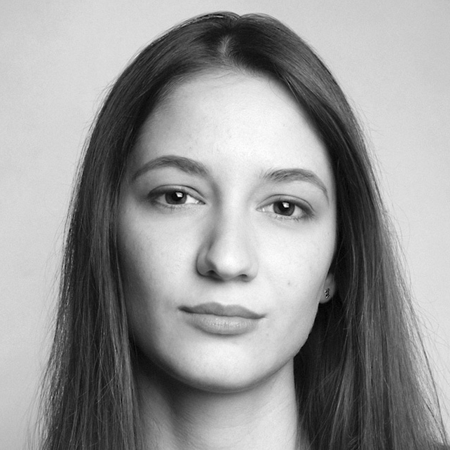Alexandra Erkaeva on LogoLounge